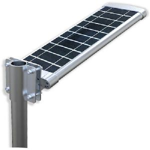 12 Watt Solar Street Lights