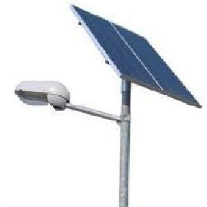 16 Watt Solar Street Lights