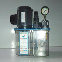 Automatic Lubrication Unit