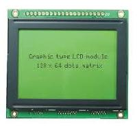 Graphic Lcd Display