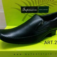 Impressions Derby 295 Formal Shoes