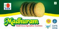 Dxn-spirulina Bajra Cookies