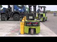 Flex Impact - Safety Barriers