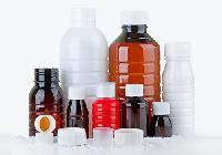 Pesticides Pet Bottles