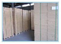 PE Coated Paper Sheets