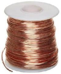 annealed bare copper wire
