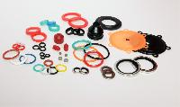 Moulded Precision Rubber Parts