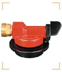 Lpg High Pressure Adapter Single