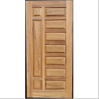 Teak doors manufacturers suppliers exporters in india for Readymade teak wood doors hyderabad