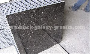 Star Galaxy Granite Tiles