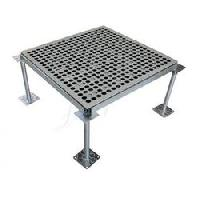 Metal False Flooring