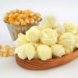Mushroom Popcorn Maize