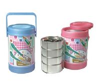 Insulated Tiffin Box