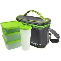 Polypropylene Lunch Boxes