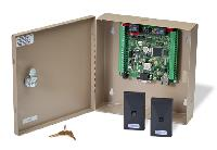 Security Access Control System
