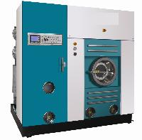 Dry Cleaning Machines
