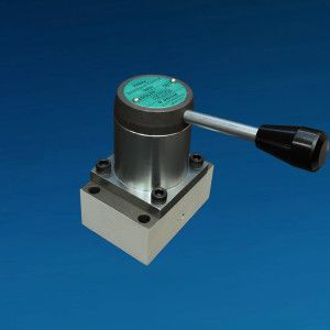 Rotary Directional Control Valve