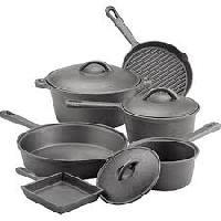Iron Kitchenware