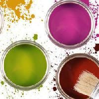 Water Based Decorative Paints
