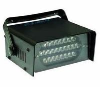Voice Led Strobe Light