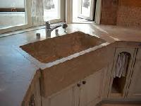 Limestone Counter Tops
