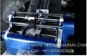 Semi Automatic Horizontal Sticker Labeling Machine