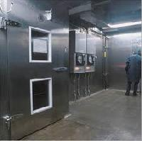 Cold Storage Equipments