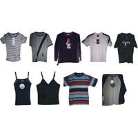 Garments: