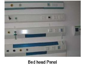 Bed Head Panel