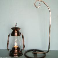 Candle Lamp Holders