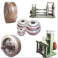 Steel Rolling Mills Machinery Parts