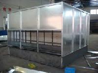 Liquid Painting Spray Booth