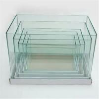Bent Glass Tanks