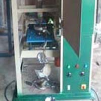 Fully Automatic Single Die Paper Dona Making Machine