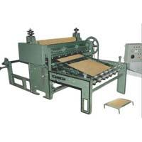 Roll To Sheet Slitting Machine