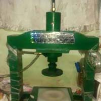 Sheet To Circle Cutting Machine