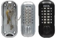 digital key safes