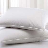 Plain Pillow Cases