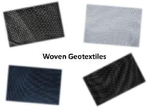 Woven Geotextiles(pet)