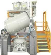 gold refining equipments