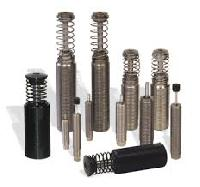 Adjustable Shock Absorbers