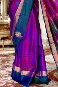 Pure Silk Zari Sarees