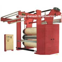 Fabric Calender Making Machine