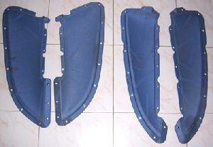 Pvc Automotive Plastic Components