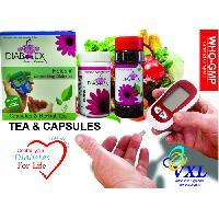 Antidiabetic Tea