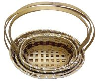 Brass Fruit Basket