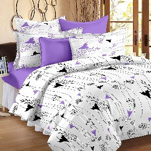 Bed Sheet Sets 01