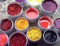 Organic Pigment Paste