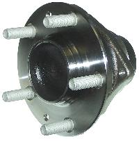 Front Wheel Spindles