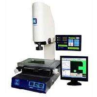 Video Measuring Systems